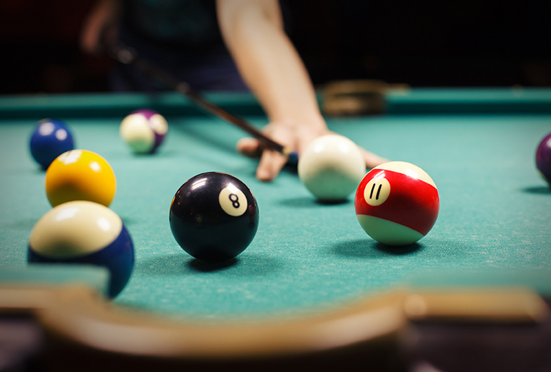 The Unlikely Story Of How Billiards Changed History Plastics