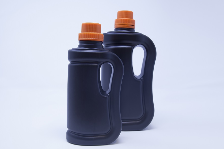 Hydra Bottles 500ml and a Litre size