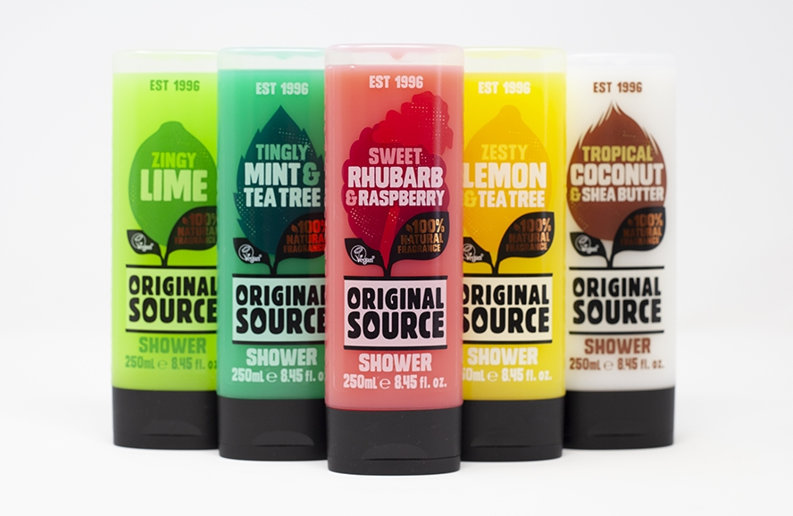 Original Source Packaging Manufactured by Coda