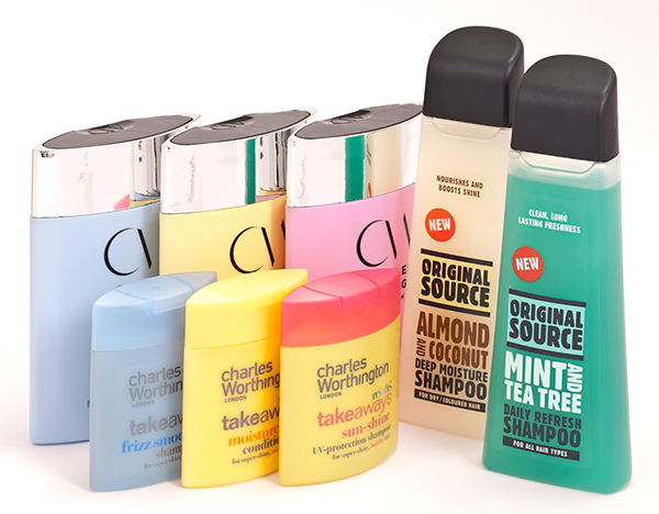 Packaging for leading brands