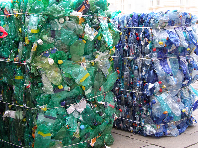 The 7 Types of Recyclable Plastic