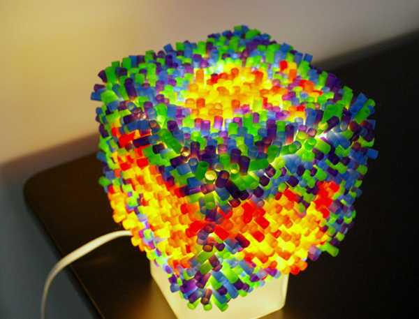 5 creative plastic recycling ideas for Creative recycling ideas plastic bottles