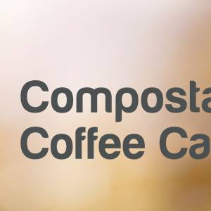 Compostable Coffee Capsules Launched by Coda