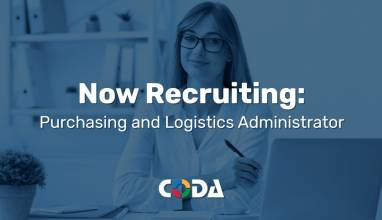 Coda Plastics recruiting Purchasing and Logistics Administrator