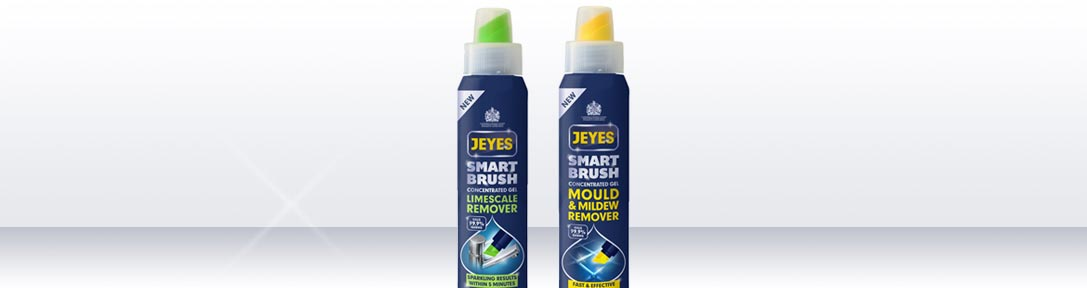 Jeyes Smart Brush